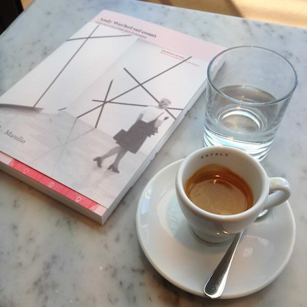 Eataly genova tazzine d 39 italia for Tre stelle arreda catalogo