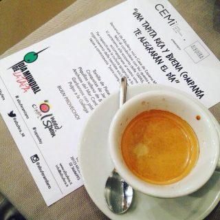il caffè di Albufera a Milano