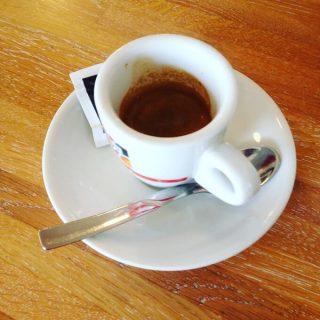 Il caffè del Bar Pizzeria Da Jessica a Sarnico (BG)
