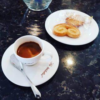 Café La Tertulia a Miranda de Ebro, in Spagna