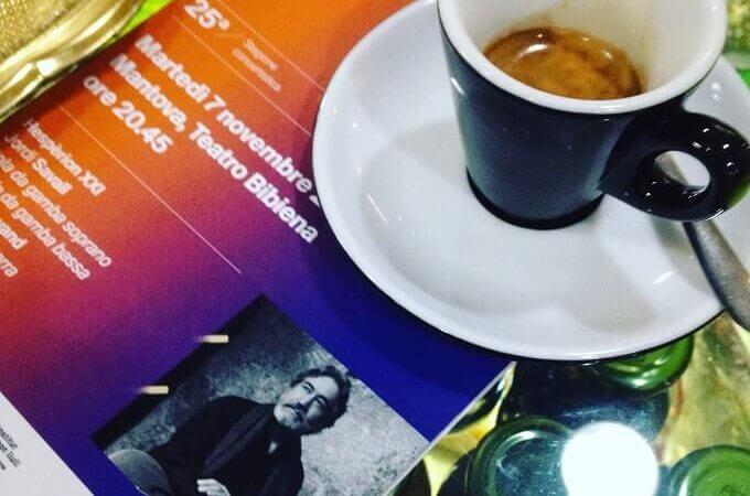 Caffè Bibiena