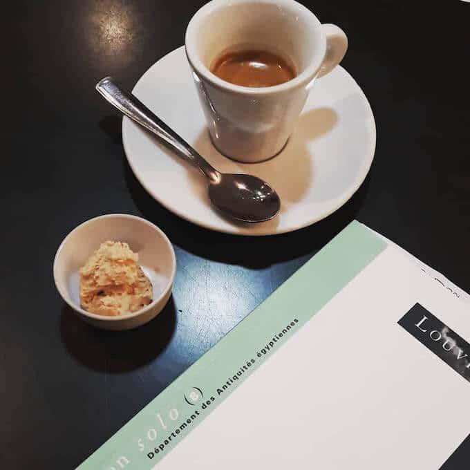 Il caffè espresso di Caffè Razzano all'Ospedale San Raffaele di Milano