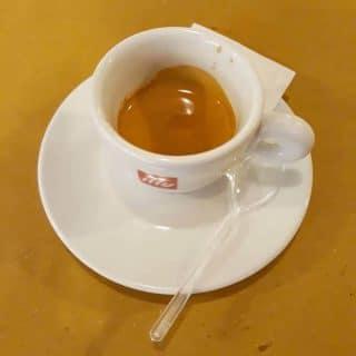 Il caffè del Cantiere Cucina a Bergamo