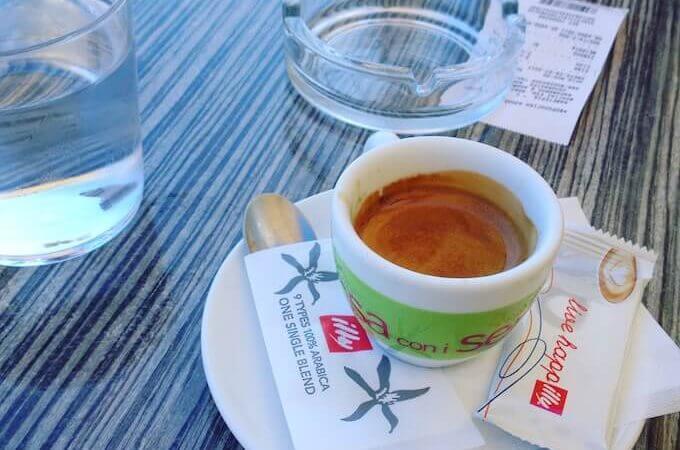 Cosi Cafe