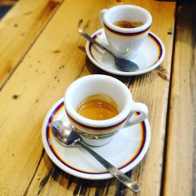 il caffè Costa Rica della Ditta Artigianale di Firenze