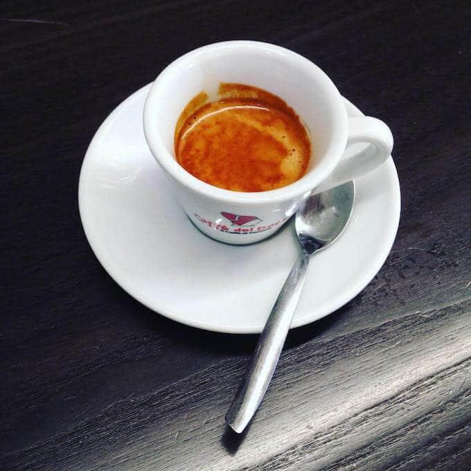 Il caffè del Doge Caffè di Venezia