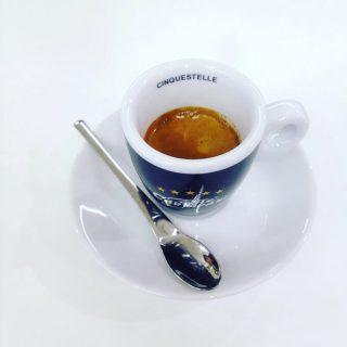 il caffè della Forneria Portesi a Gavardo