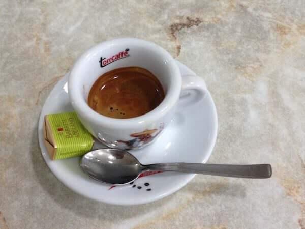 Kakao Bar Bocciofila Tricolore