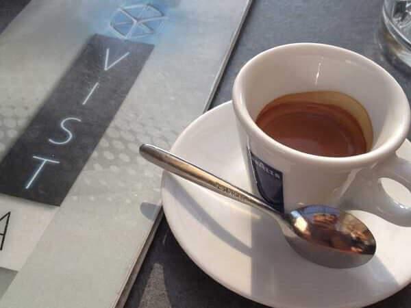 bar La Vista a Saint Florent