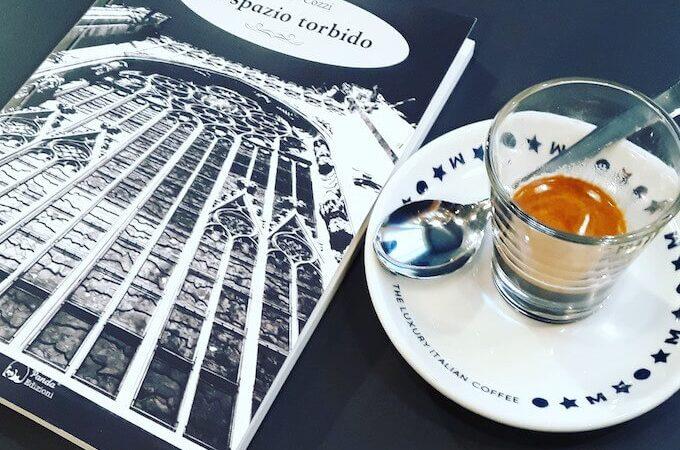 Il caffè espresso di Mignon Eccellenze Napoletane alla Stazione Centrale di Milano