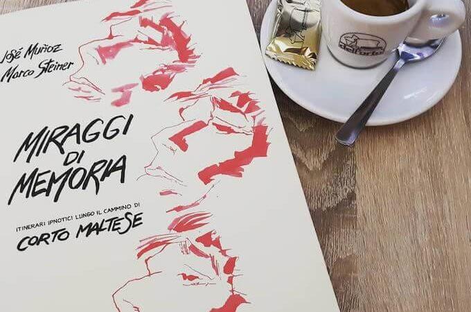 Il caffè della Pasticceria Dell'Orto a Vimercate