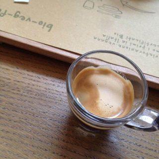 Il caffè di Radicetonda a Milano