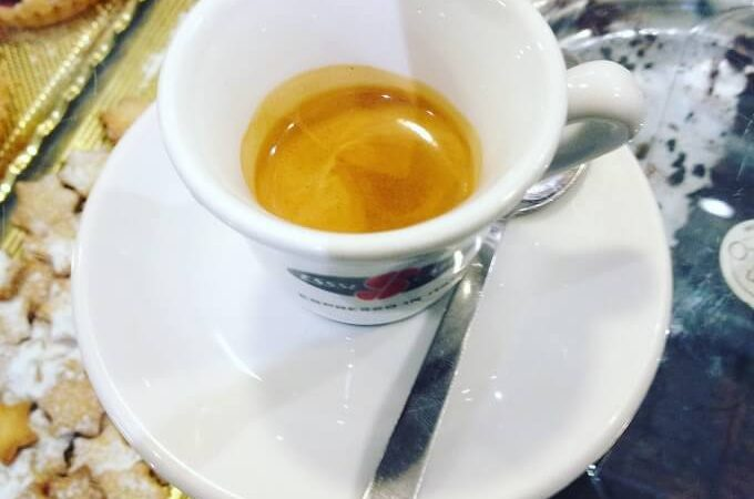 San Carlo Café