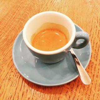 Il caffè di Télescope a Parigi