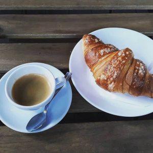 Il caffè di Adelaide a Milano