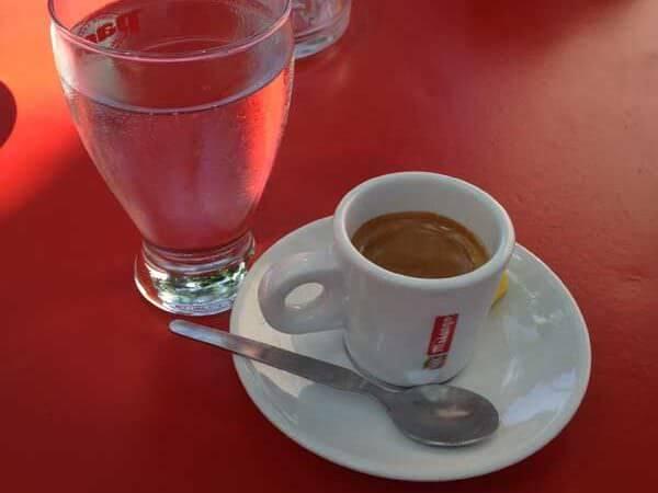 Café de la Tour