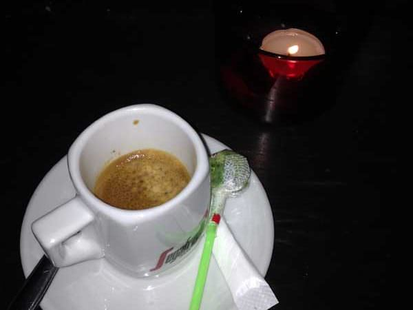 tapas bar ad Ajaccio