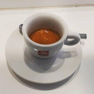 Il caffè di Bianco è a Firenze