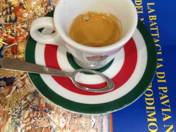 Caffè al Foro a Milano
