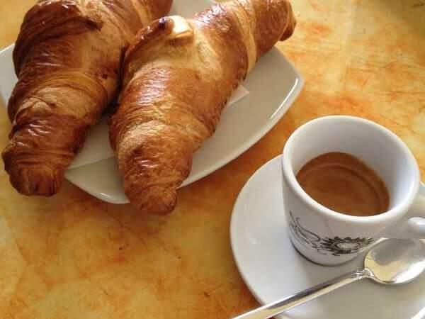 Caffè Girasole a Busnago