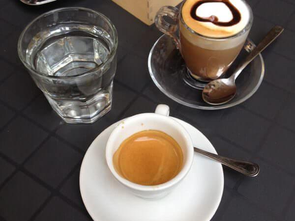 La Chichera Coffee & Relax