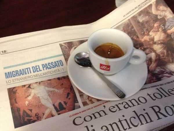 Gran Caffè a Locorotondo