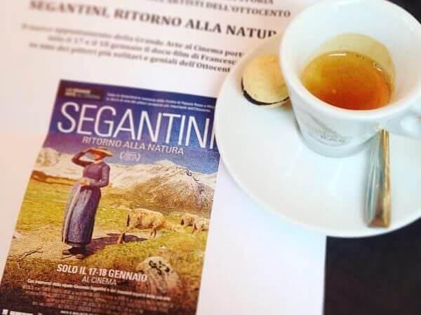 il caffè di Leccomilano a Milano