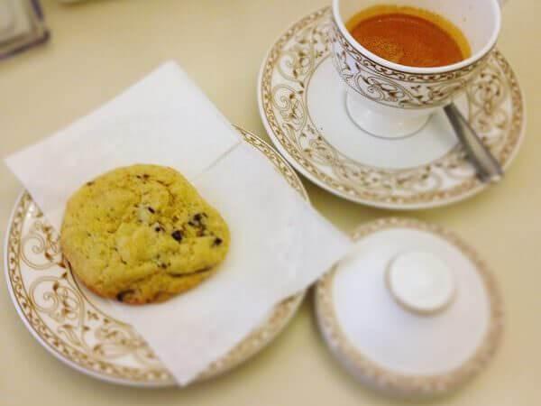 Il caffè Rionegro Huella Colombia Arabica Lavato di Montecarlo Coffee Culture a Bologna