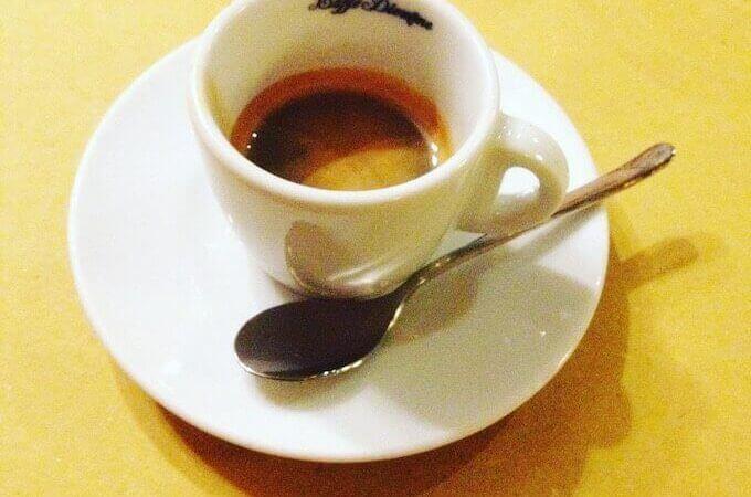 Il caffè di Norman Cucina e Pizza a Milano