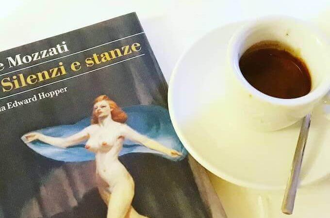 Il caffè del ristorante pizzeria 'A Pazziella a Milano